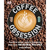More than 150 million Americans drink coffee each day. We're not the only nation obsessed: More than 2.25 billion cups of coffee are consumed in the world each day. In Coffee Obsession, we take a journey through the coffee-producing nations around th...