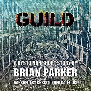 Guild Audiobook