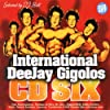 International Deejay Gigolos: CD SIX;Selected By DJ Hell