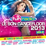 Le Son Dancefloor 2013 Vol.2 [Explicit]