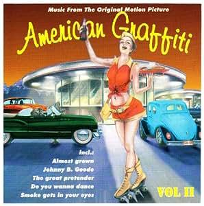 American Graffiti Vol.2