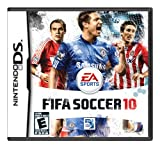 FIFA Soccer 10 for Nintendo DS