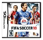 FIFA Soccer 10 (Bilingual game-play)