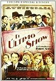 El último Show [DVD]