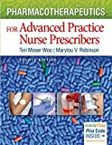 img - for Pharmacotherapeutics for Advanced Practice Nurse Prescribers book / textbook / text book