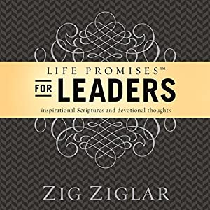 Life Promises for Leaders Audiobook