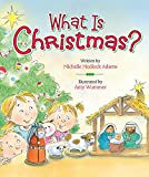 img - for What Is Christmas? book / textbook / text book