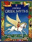 Mini Greek Myths for Young Children (Mini Usborne Classics)