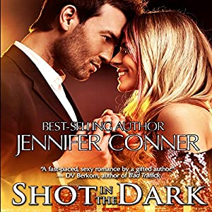 Shot in the Dark Audiobook