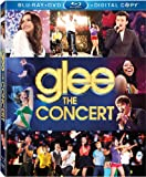 Glee: The Concert Movie [Blu-ray] [2011] [US Import]