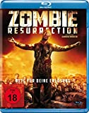 Zombie Resurrection [Blu-ray]