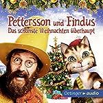 Das schönste Weihnachten überhaupt (Pettersson und Findus 2) | Sven Nordqvist