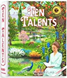 img - for Ten Talents Cookbook book / textbook / text book