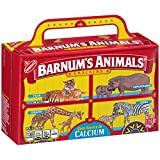 Barnum's Animal Crackers, 2.125-Ounce Boxes (Pack of 24)(Packaging may vary)