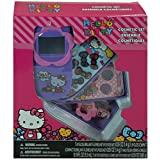 Hello Kitty Makeup Gift Set In Slide Out Phone Case