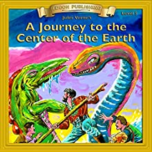 A Journey to the Center of the Earth: Bring the Classics to Life Audiobook by Jules Verne Narrated by  Iman