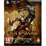 God of War 3 - �dition collectorpar Sony