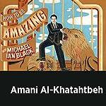 Amani Al-Khatahtbeh | Michael Ian Black,Amani Al-Khatahtbeh