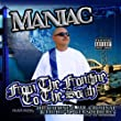 Maniac - Live in Concert