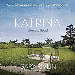 Katrina Audiobook