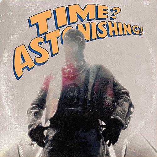 Lorange And Kool Keith-Time Astonishing-CD-FLAC-2015-FrB Download