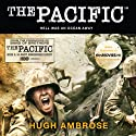 The Pacific Audiobook by Hugh Ambrose Narrated by Mike Chamberlain
