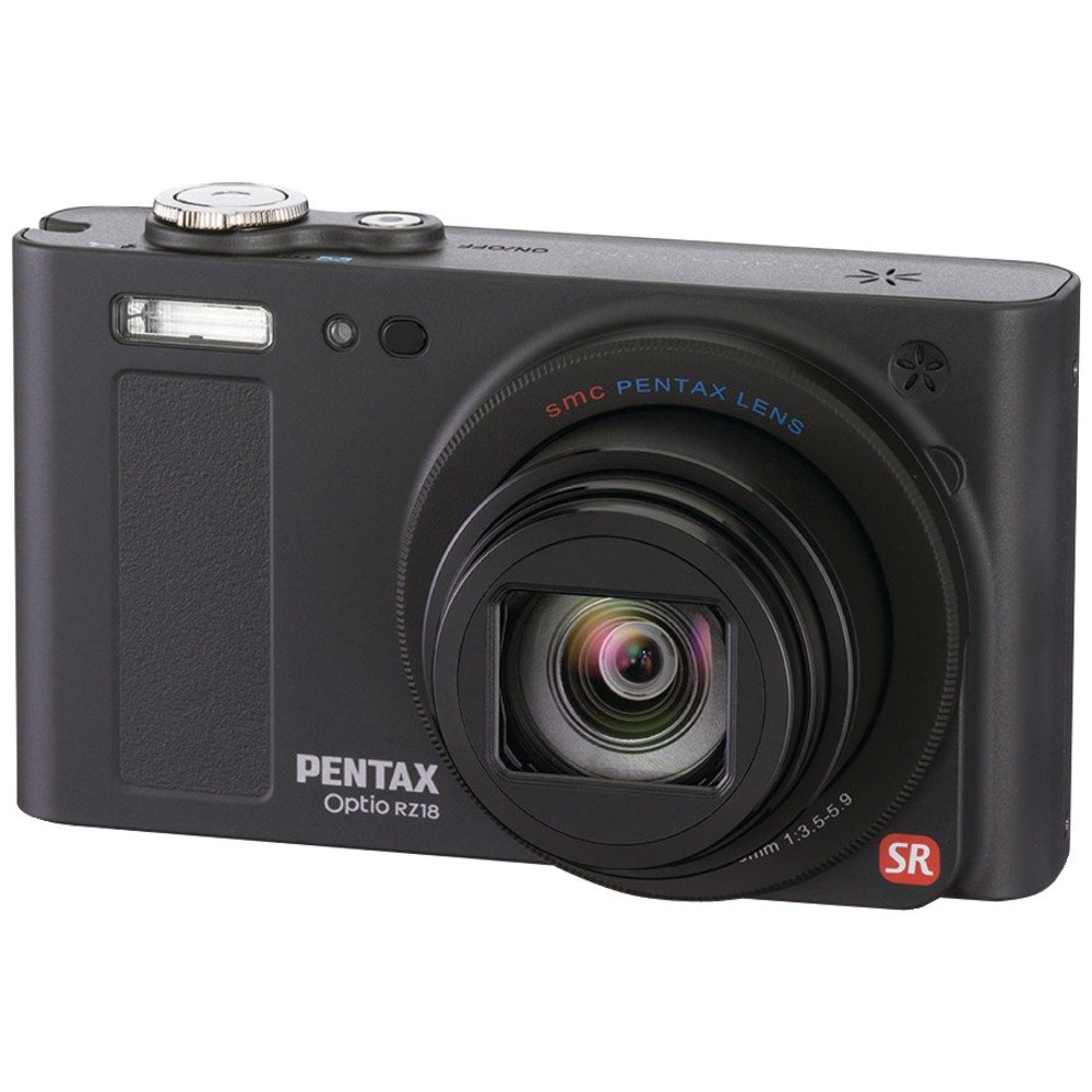 Pentax Optio RZ-18
