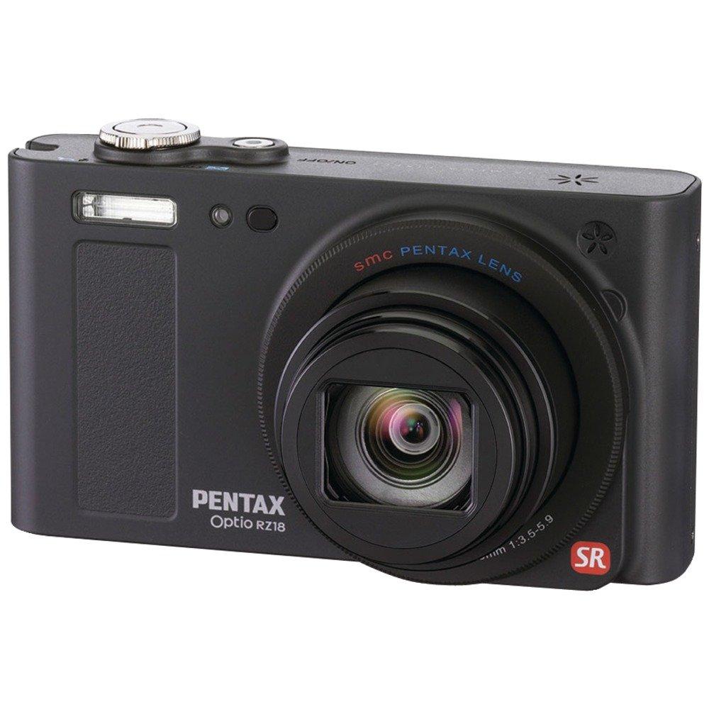 Pentax Optio RZ-18