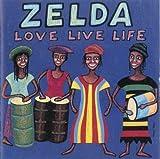 LOVE LIVE LIFE [CD] ZELDA [CD] [CD] [CD]
