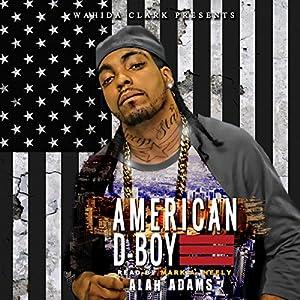 Amercian D-Boy Audiobook
