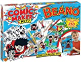 Make Your Own Beano Comic Book