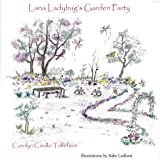 Lana Ladybugs Garden Party