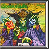 Time & Tide By Greenslade (0001-01-01)