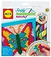 ALEX Toys Craft Simply Needlepoint Bu…