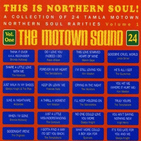 Dobie Gray - This Is Northern Soul - Zortam Music