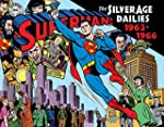 Superman The Silver Age Newspaper Dai...