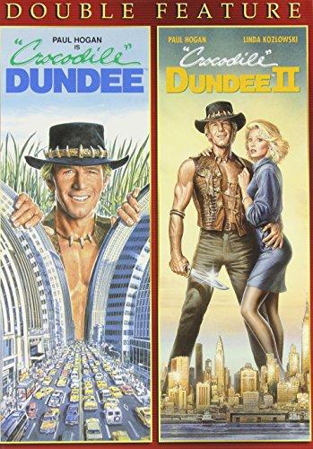 Crocodile Dundee / Crocodile Dundee II Double Feature (Crocodile Dundee 3 compare prices)