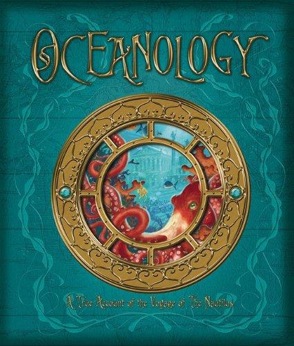 Oceanology Account Voyage Nautilus Ologies