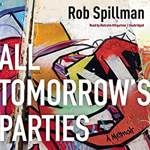 All Tomorrow's Parties Audiobook