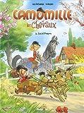 """Afficher """"Camomille et les chevaux n° 2 Sacré Pompon"""""""