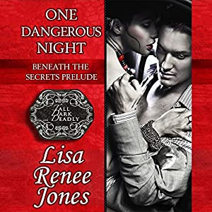 One Dangerous Night Audiobook