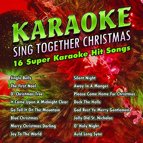 Sing Together Christmas