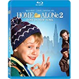 Home Alone 2: Lost In New York Blu-ray