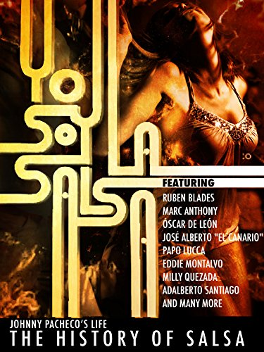 Yo Soy La Salsa (English Subtitled) (Yo Soy La Salsa compare prices)
