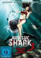 Jurassic Shark 3