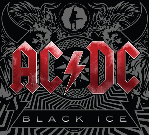 Black Ice artwork