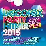 Discofox Party Hitmix 2015