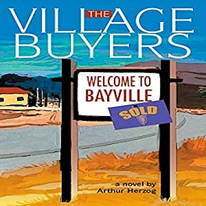 The Village Buyers Audiobook