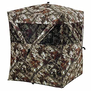 Ameristep 2298 AP HD Realtree Blind Backstrap, 63-Inch x 65-Inch, Camouflage