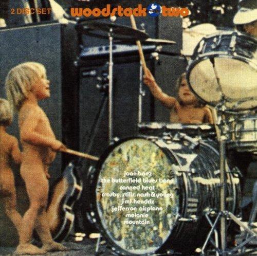 Woodstock : Two